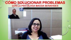 Cómo solucionar problemas